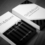 Business Card Designs by Martina Obertova