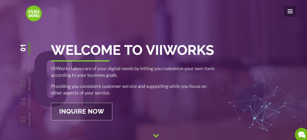 Viiworks Overview